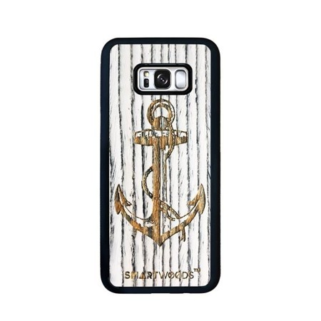 SMARTWOODS PHONE CASE ANCHOR SAMSUNG GALAXY S8 PLUS