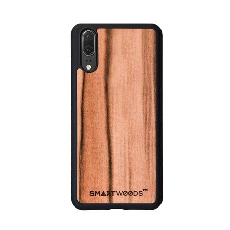 SMARTWOODS PHONE CASE APPLE TREE HUAWEI P20