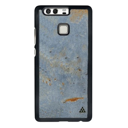 SMARTWOODS PHONE CASE ARCHITECTURAL CONCRETE HUAWEI P9 LITE