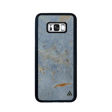 SMARTWOODS PHONE CASE ARCHITECTURAL CONCRETE SAMSUNG GALAXY S8 PLUS
