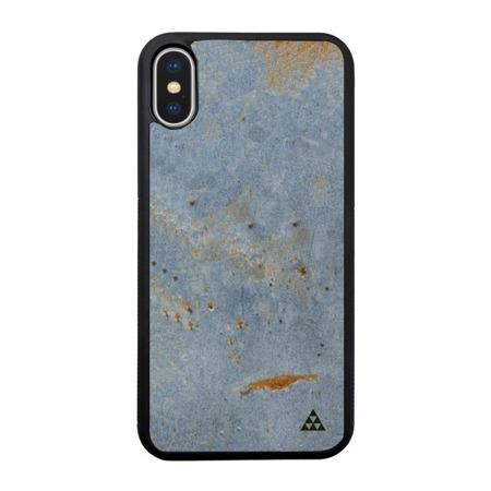 SMARTWOODS PHONE CASE ARCHITECTURAL CONCRETE iPhone Xs MAX