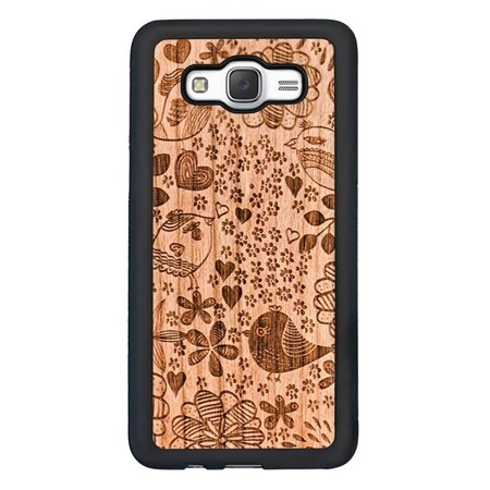 SMARTWOODS PHONE CASE BIRDS SAMSUNG GALAXY J5 2016