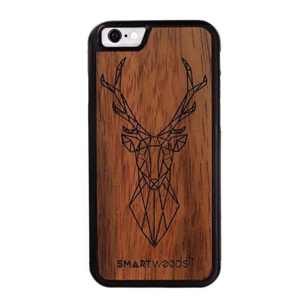 SMARTWOODS PHONE CASE DEER ACTIVE iPhone 6/6s