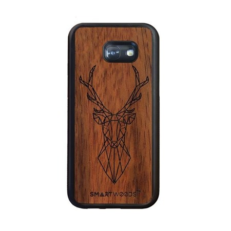 SMARTWOODS PHONE CASE DEER SAMSUNG GALAXY A5 2017