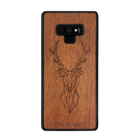 SMARTWOODS PHONE CASE DEER SAMSUNG GALAXY NOTE 9
