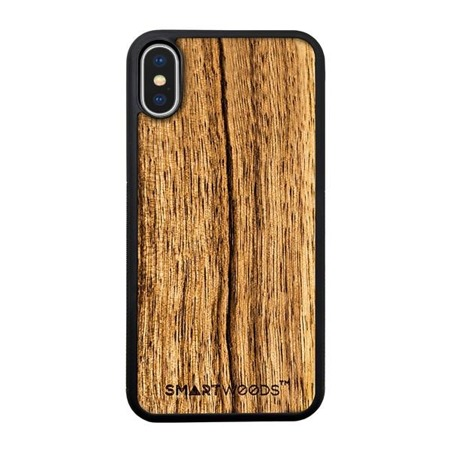 SMARTWOODS PHONE CASE FRAKE ACTIVE iPhone X/Xs