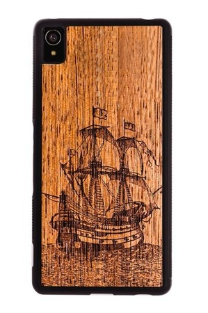 SMARTWOODS PHONE CASE GALLEON SONY XPERIA Z5