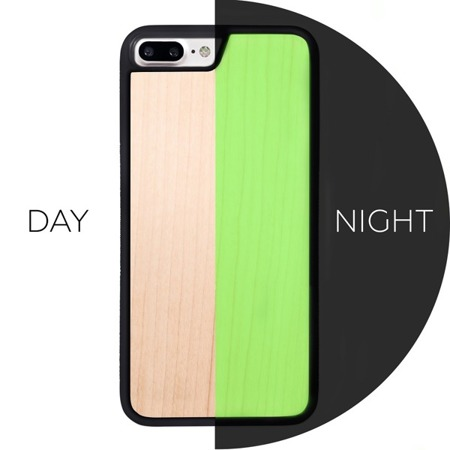 SMARTWOODS PHONE CASE GLOW ACTIVE iPhone 7/8 PLUS