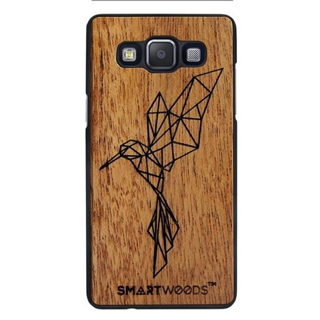 SMARTWOODS PHONE CASE HUMMINGBIRD SAMSUNG GALAXY A5