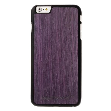 SMARTWOODS PHONE CASE LAVENDER HILL MAT iPhone 6/6s PLUS