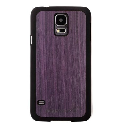 SMARTWOODS PHONE CASE LAVENDER HILL SAMSUNG GALAXY S5/S5 NEO