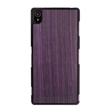 SMARTWOODS PHONE CASE LAVENDER HILL SONY XPERIA Z3