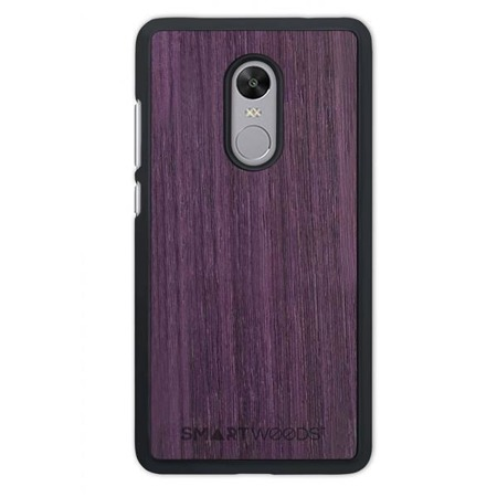 SMARTWOODS PHONE CASE LAVENDER HILL XIAOMI REDMI NOTE 4