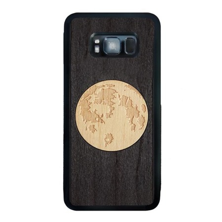 SMARTWOODS PHONE CASE MOON ACTIVE Samsung S8