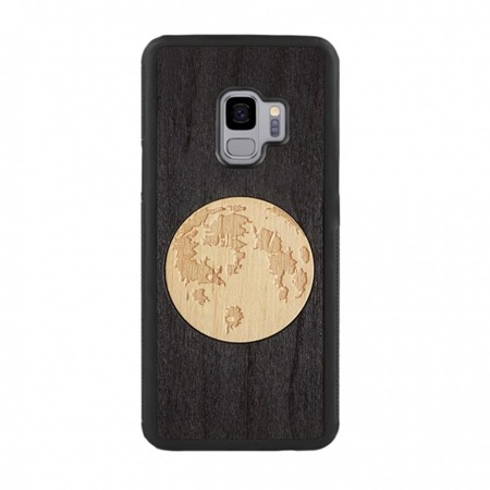 SMARTWOODS PHONE CASE MOON ACTIVE Samsung S9