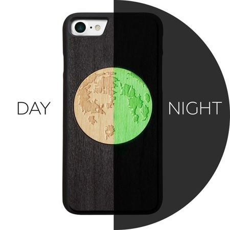 SMARTWOODS PHONE CASE MOON ACTIVE iPhone 7/8