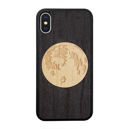 SMARTWOODS PHONE CASE MOON ACTIVE iPhone X/Xs