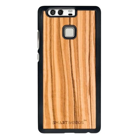 SMARTWOODS PHONE CASE OLIVE HUAWEI P9