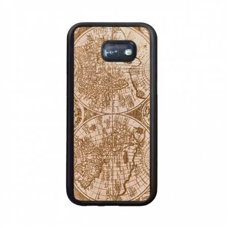 SMARTWOODS PHONE CASE ORBIS SAMSUNG GALAXY A5 2017