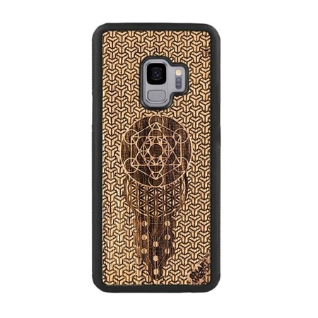SMARTWOODS PHONE CASE PATTERN SAMSUNG GALAXY S9