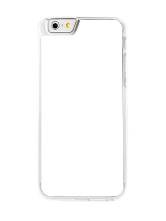 SMARTWOODS PHONE CASE PERSONALIZE iPhone 6 PLUS CLEAR