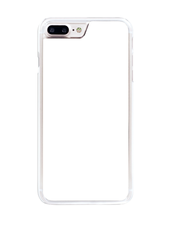SMARTWOODS PHONE CASE PERSONALIZE iPhone 7/8 PLUS CLEAR