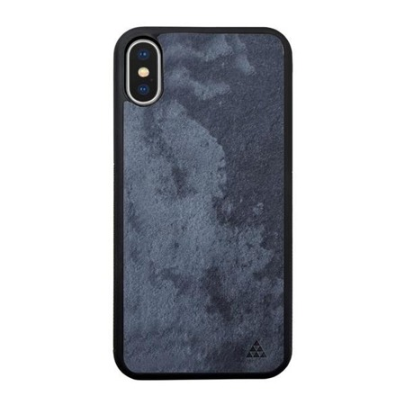 SMARTWOODS PHONE CASE STONE iPhone X/Xs