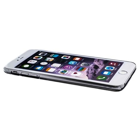 SMARTWOODS PHONE CASE SUMMER HEAT CLEAR iPhone 6/6s PLUS