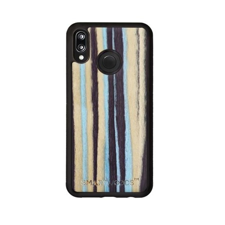 SMARTWOODS PHONE CASE WATERFALL HUAWEI P20 LITE