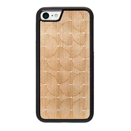 SMARTWOODS PHONE CASE WAVES ACTIVE iPhone 7/8