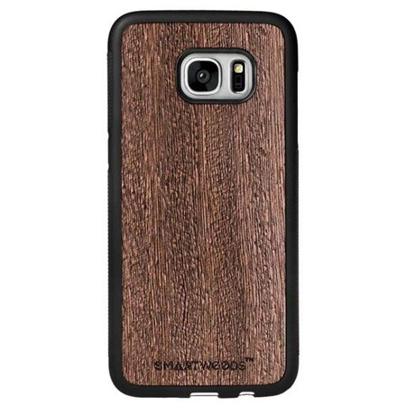 SMARTWOODS PHONE CASE WENGE SAMSUNG GALAXY S7