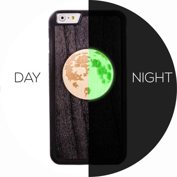 smartwoods handyh lle moon active iphone 6 6s plus. Black Bedroom Furniture Sets. Home Design Ideas