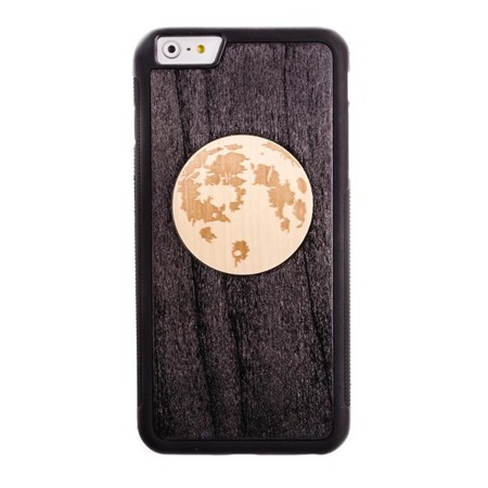 SMARTWOODS HANDYHÜLLE MOON ACTIVE iPhone 6/6s PLUS