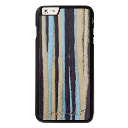 SMARTWOODS HANDYHÜLLE WATERFALL MAT iPhone 6/6s PLUS